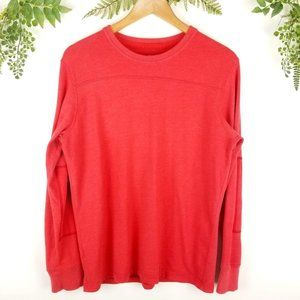 🌼EDDIE BAUER long sleeve shirt sz M